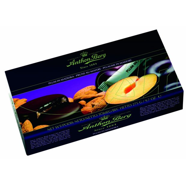 Anthon berg plum in madeira marzipan chocolates (my favourite)