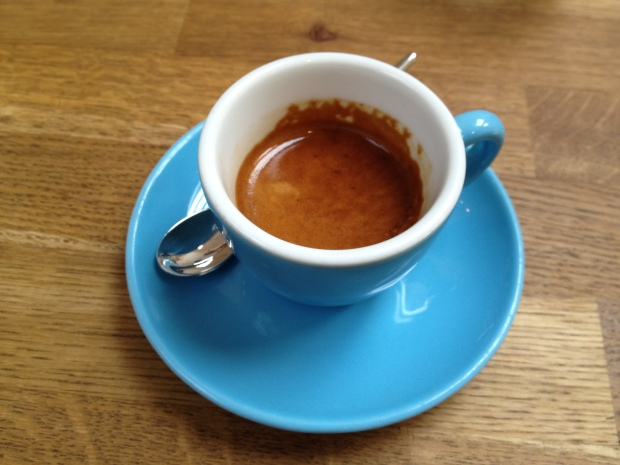 colonna and smalls espresso