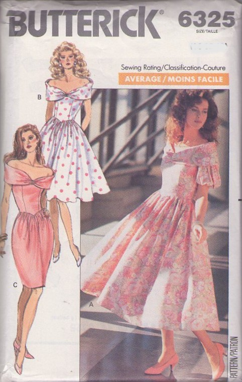 momspatterns.com Butterick 6325