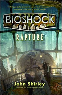 bioshock rapture novel